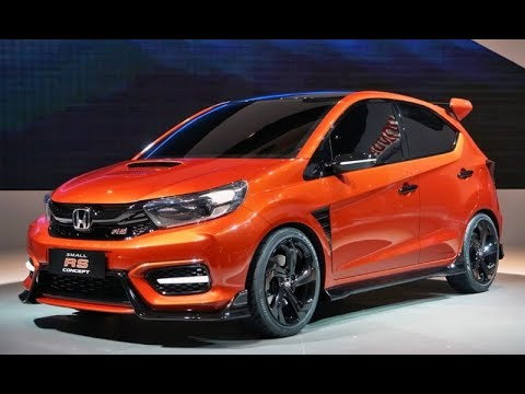 ALL NEW HONDA BRIO PRICE 2019 REVIEW...
