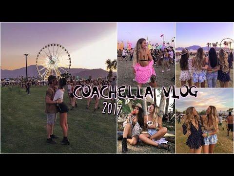 COACHELLA 2017! // Festival Vlog