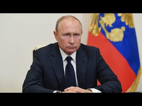 Совещание Владимира Путина по поддержке легкой промышленности. Прямая трансляция