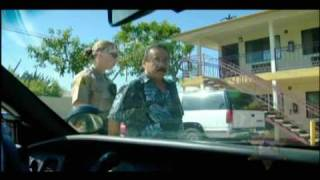 LA Sheriff Stories.  The Reality Show.