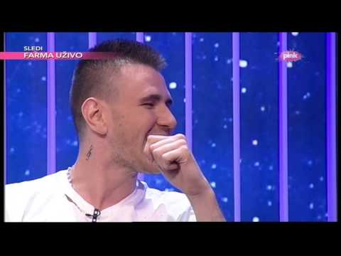 Cvija imitira Topalka, Marka Bulata, Saka i Dadu Polumentu - Ami G Show S08