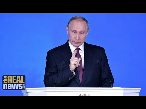 US Misses Putin's Nuclear Message (2/2)