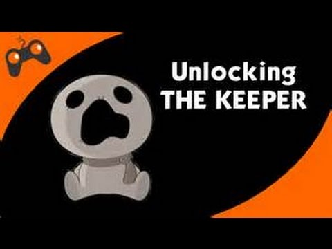 How to Farm 1000 coins on Greed Mode and Unlock The Keeper in One Run! (Afterbirth Only!)