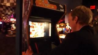 Tobii Eye Asteroids - Eye-controlled Arcade Game-1.mkv