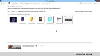 Windows 8 Tips Trucos Secretos  - 67 Diferentes Fondos de Pantalla en Diferentes Monitores