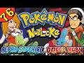 Let s Play Pokemon Omega Ruby Alpha Sapphire Multi Nuzlocke Part 76 Victory Road Part 1