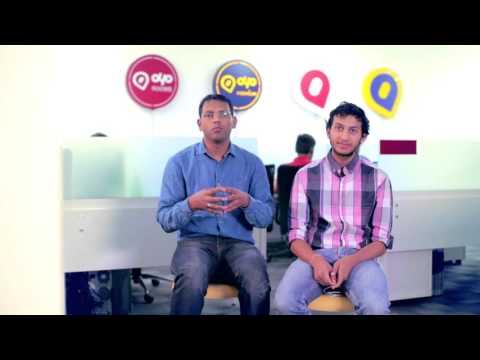 Google Presents: Oyo Rooms case study
