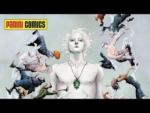 CATÁLOGO PANINI/VERTIGO/IMAGE/STAR WARS/CONAN | Quadrinhos de julho/2019