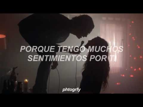 Selena gomez ghost of you spanish lyrics