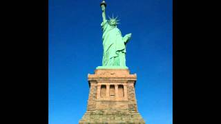 Statue of Liberty - Samantha Whates - Can