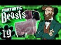 Minecraft Fantastic Beasts #19 - THE QUESTING RAM