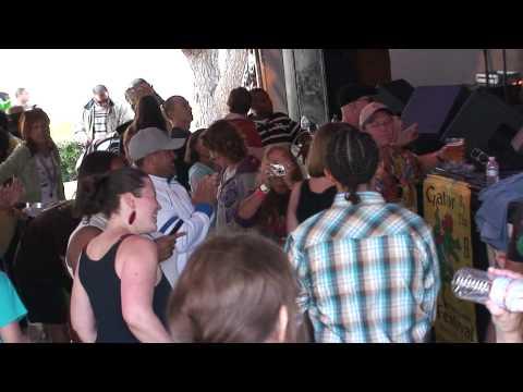 2010 Gator by the Bay - Erin Brandt & AJ Gibbs Zydeco Dancing 00