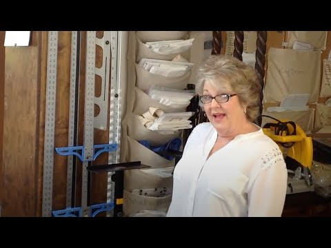 REAL WORKROOMS -- Beth Hodges