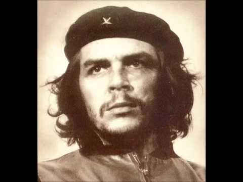 Ernesto Che Guevara Sözleri Fotoğrafları Hasta Siempre