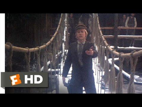 McCabe & Mrs. Miller (6/8) Movie CLIP - Kid Kills Cowboy (1971) HD