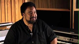 George Duke (Short Documentary) - Fender Rhodes Story