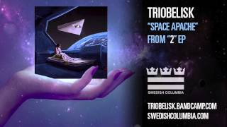 "Triobelisk ""Space Apache"""