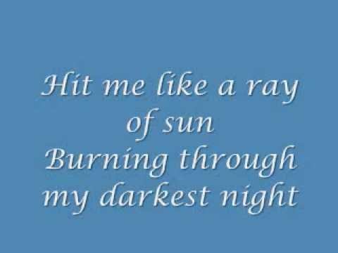 Beyonce Halo with lyrics
