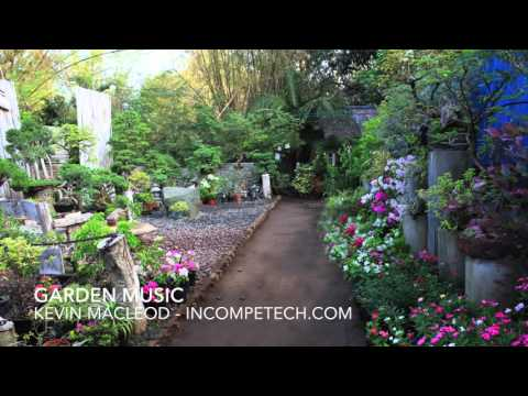 Kevin MacLeod [Official] - Garden Music - incompetech.com