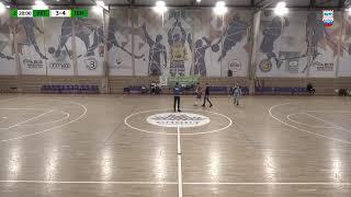 Спортмастер-ЮНИОРЛИГА U-18. 2-й тур. Ухта - Новая генерация (Сыктывкар)