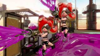 Baixar Splatoon Soundtrack - Single Player Mission Theme 5 - Octoling Invasion Tacozones Rendezvous by OCTO