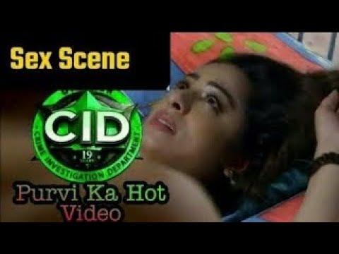 Download cid new episode // purvi ka hot video