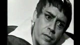 Carmelo Bene - Amleto da Shakespear e Laforgue