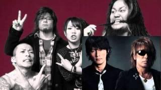 マキシマムザホルモンのダイスケはんが、ナヲちゃんとB'zと音楽との出会...