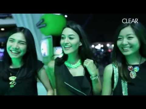 CLEAR Indoneisa - CLEAR JavaJazzFestival2014