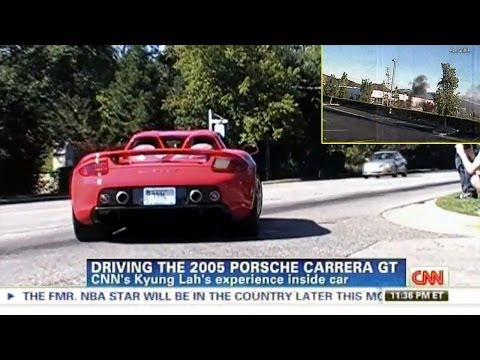 Paul Walker Car Crash New