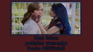 Dodo: Jeden pocałunek ( Descendants 3: One kiss) polska wersja
