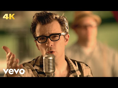Weezer - (If You're Wondering If I Want You To) I Want You To (Official Music Video)