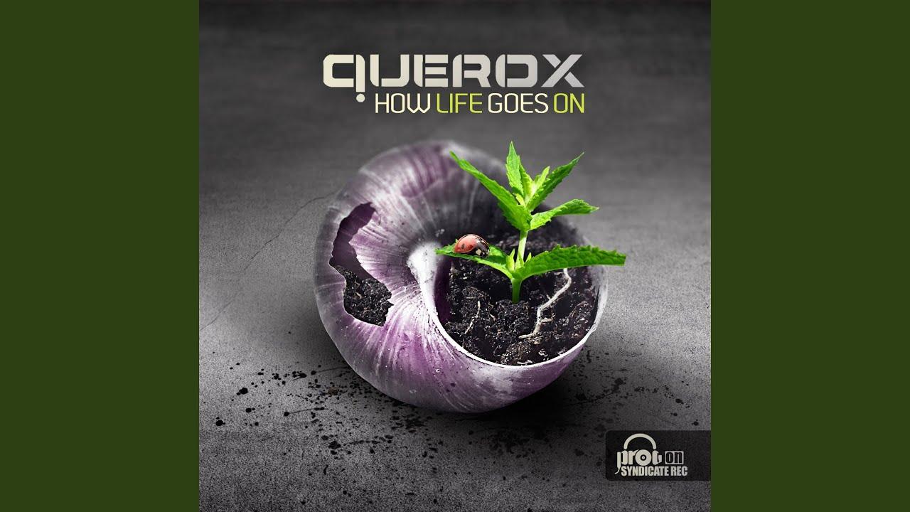 querox go now