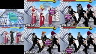 Elite Beat Agents(マルチスクリーン) Part 2