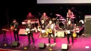 "Poco - ""Rose of Cimarron"" at the Colorado Music Hall of Fame Concert. 1/9/2015"