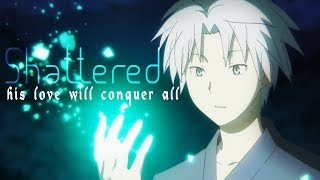 Gambar cover Shattered  - AMV ~「Anime MV」