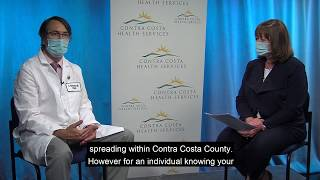 May 5, 2020 Health Order - Testing FAQs