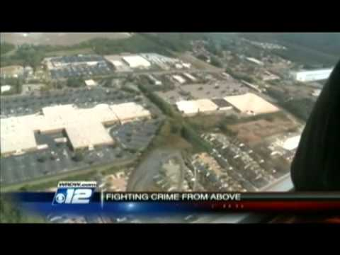 Aiken County's Eye in the Sky
