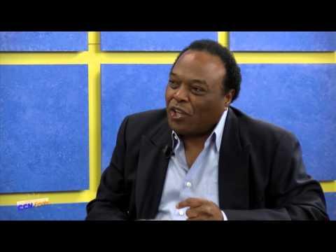 CCN Sunrise - Biggest Mistakes Entrepreneurs Make - Larry Johnson