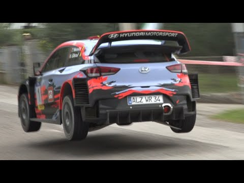 Thierry Neuville at