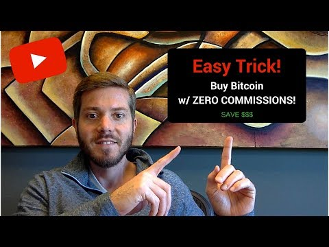 How To Buy Bitcoin, Ethereum, & Litecoin With Zero Commissions