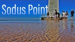Day Trip to the oh so Exotic Sodus Point