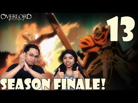 overlord season 2 bs