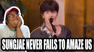 YOOK SUNGJAE (BTOB) COME WITH THE WIND LIVE | SPECIAL CLIP |…
