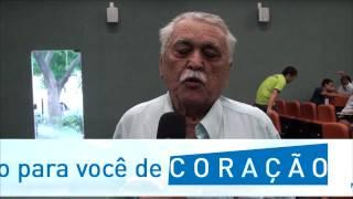 Silvio Carlos abriu curso de formação em treinador de futsal em Limoeiro do Norte