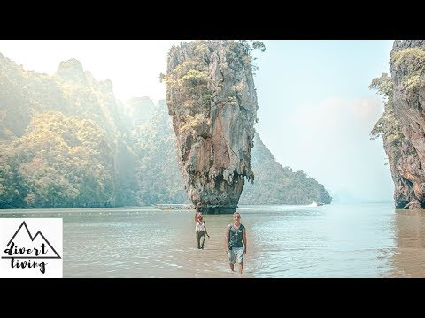 PHUKET, THAILAND | TOURIST HEAVEN OR HELL ? | 🌴🇹🇭
