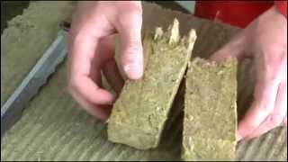 Видео процесса утепление стен дома изнутри(Утепление 2: быстровозводимый дом от Плюс один Каменная вата Rockwool - считается признанным лидером в производ..., 2013-03-25T17:33:07.000Z)