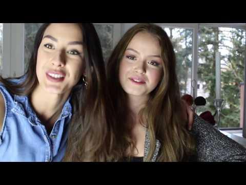 Vorstellungsvideo Soraya - mein erstes Video
