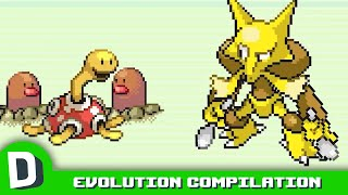 Download Pokemon Disappointed By Their Evolution (Compilation)