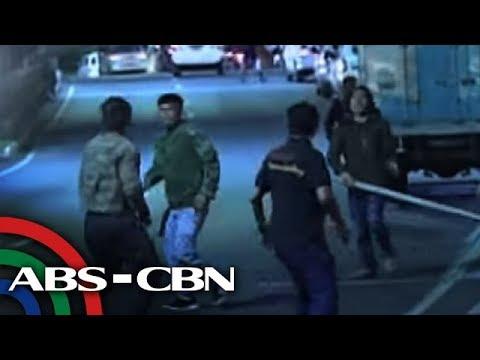 TV Patrol: 2 sugatan sa rambol na nag-ugat sa 'trip' lang